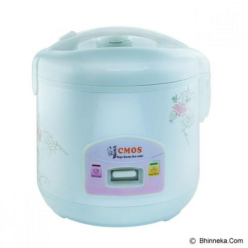 CMOS Rice Cooker [CR-20LJ] - Putih - Rice Cooker